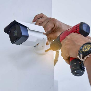 Rhondda Cynon Taf business cctv installation costs